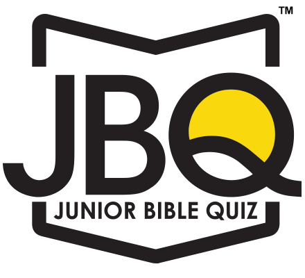Junior Bible Quiz