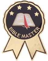 Bible Master Seal