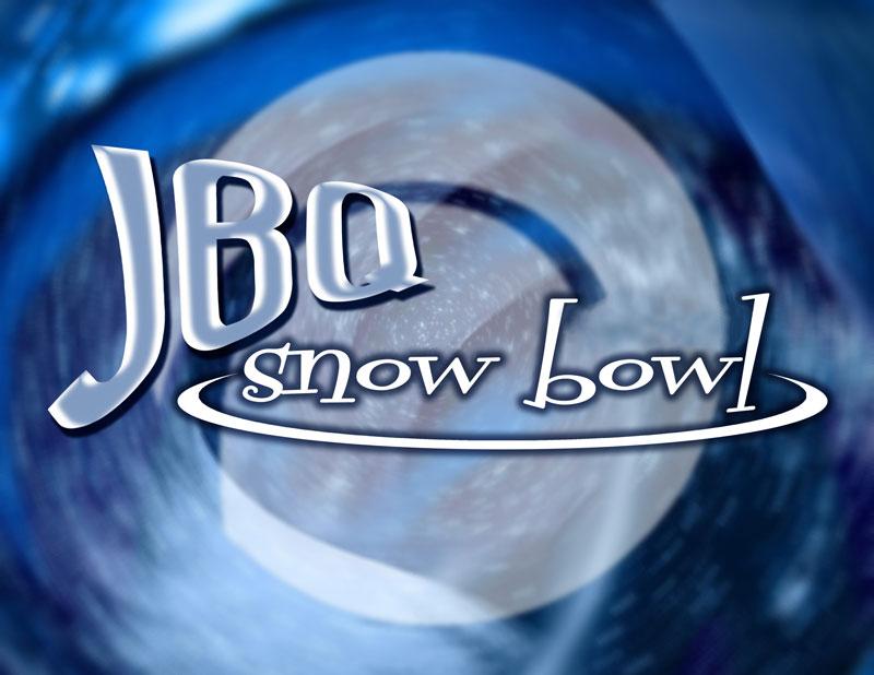 JBQ Snow Bowl logo